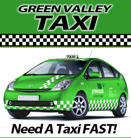 Green Valley Taxi
